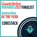 Geekwire Awards Finalist