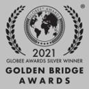 Golden Bridge Awards Silver