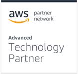 Amazon Web Service APN Badge