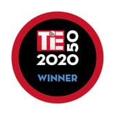 Tie50 Award
