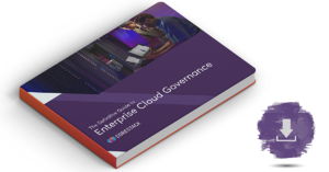 The Definitive Guide to Enterprise Cloud Governance-1